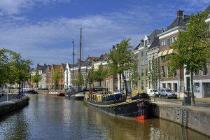 Groningen_-_Hoge_der_A_-_vanaf_de_A-brug_-_klein